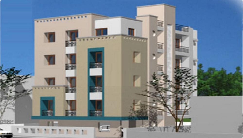 India Builders The Jasper Jewel
