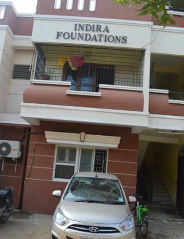 Indira Foundations Guindy