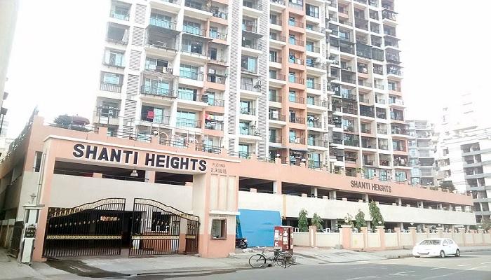 Marvel Shanti Heights