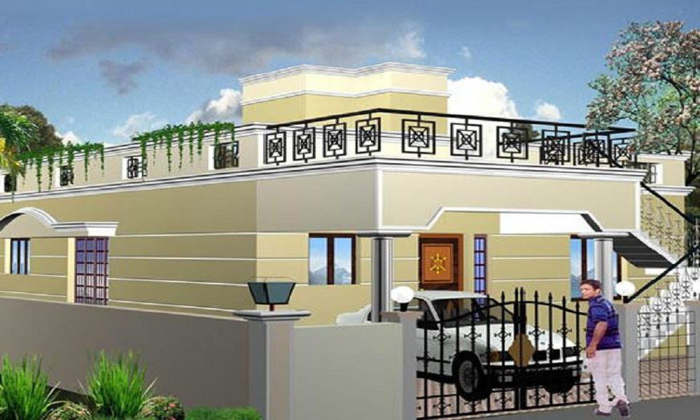 Indu Housing SriKrish