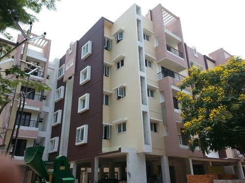 Indu Housing Babas Gardens