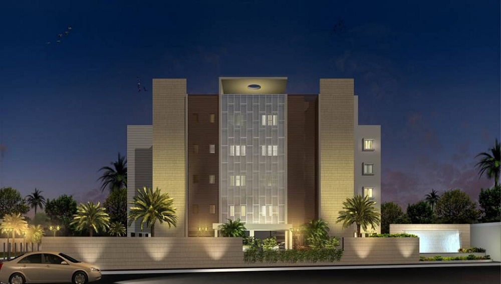 Indus Cityscapes Anantya