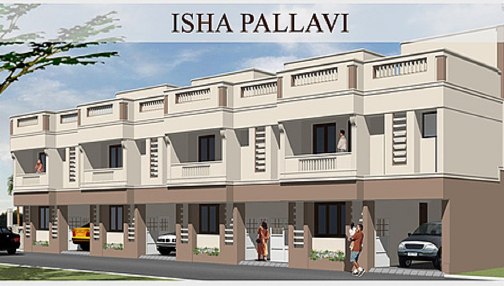 Isha Homes Isha Pallavi