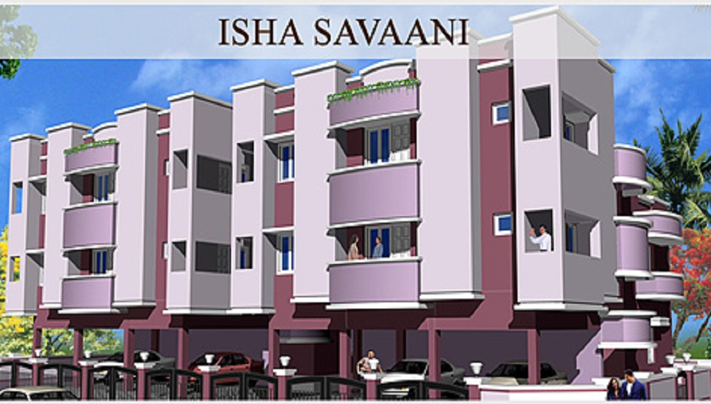 Isha Homes Savaani