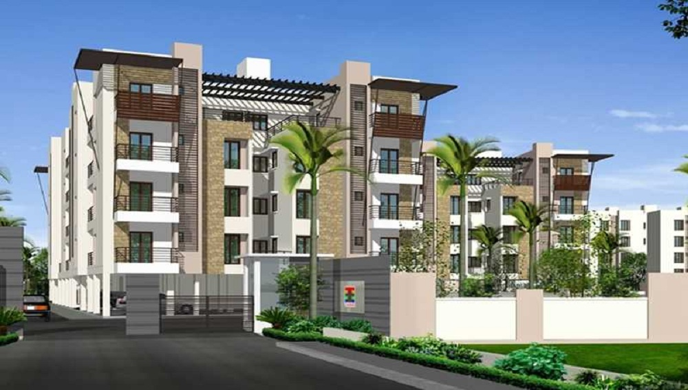 Jain Housing Pebble Brook