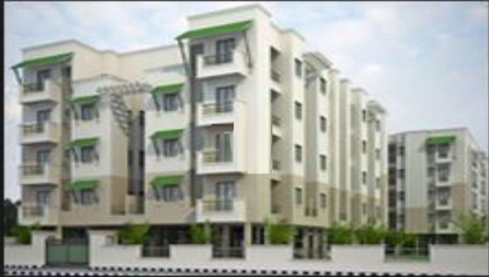 Jain Housing Jains Glen Oaks
