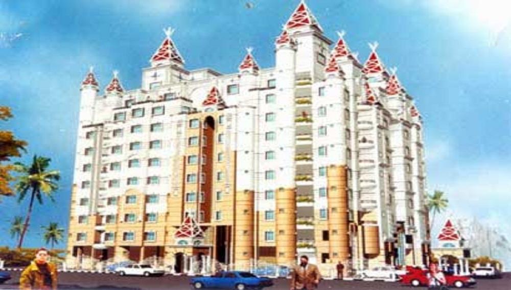 Jain Housing Antariksha