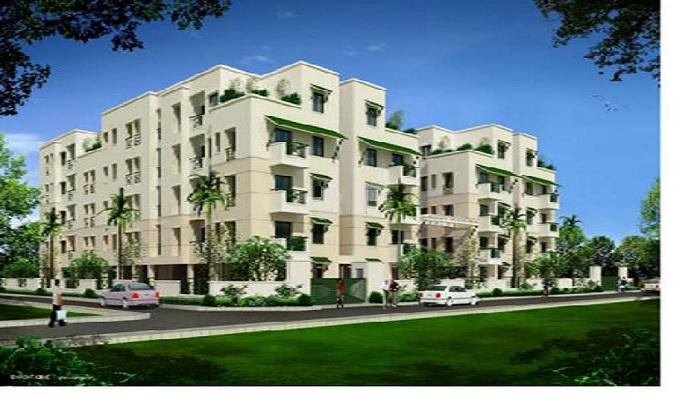 Jain Housing Cedar Point