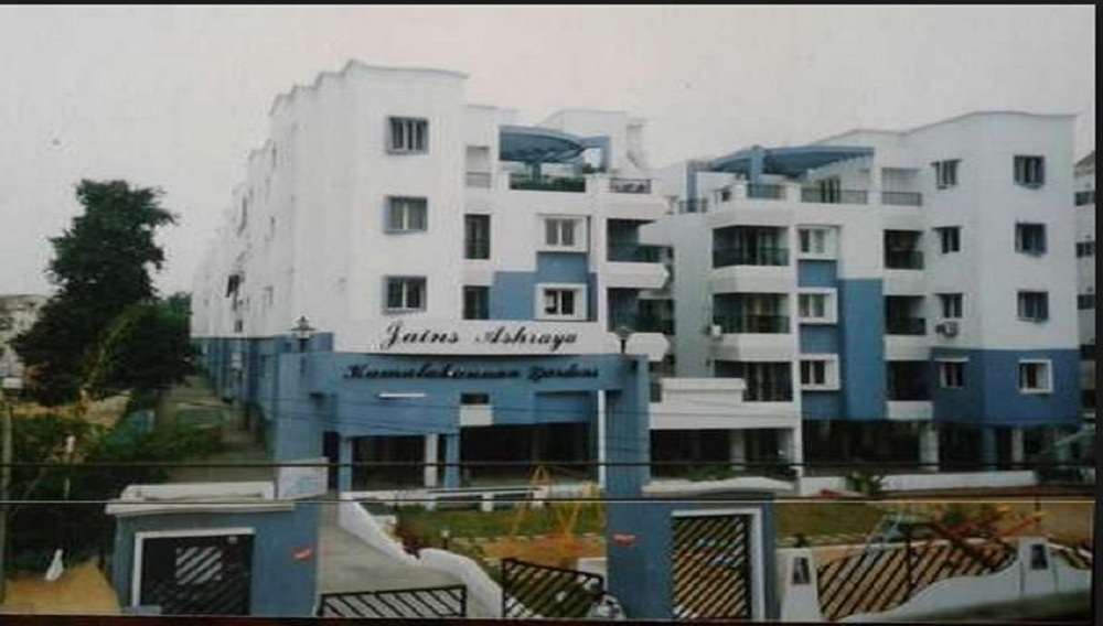 Jain Housing Ashraya Phase I