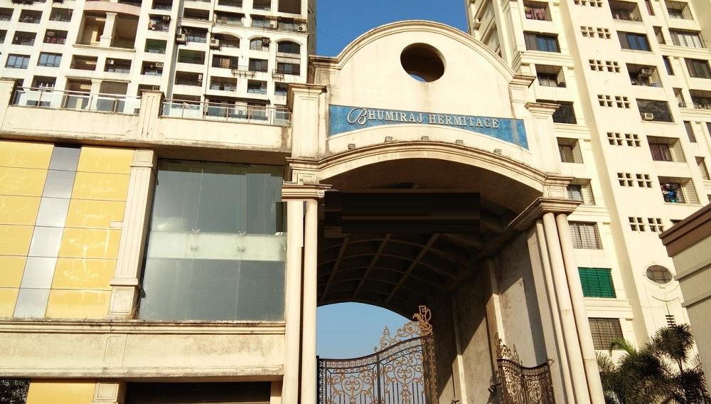 Bhumiraj Hermitage
