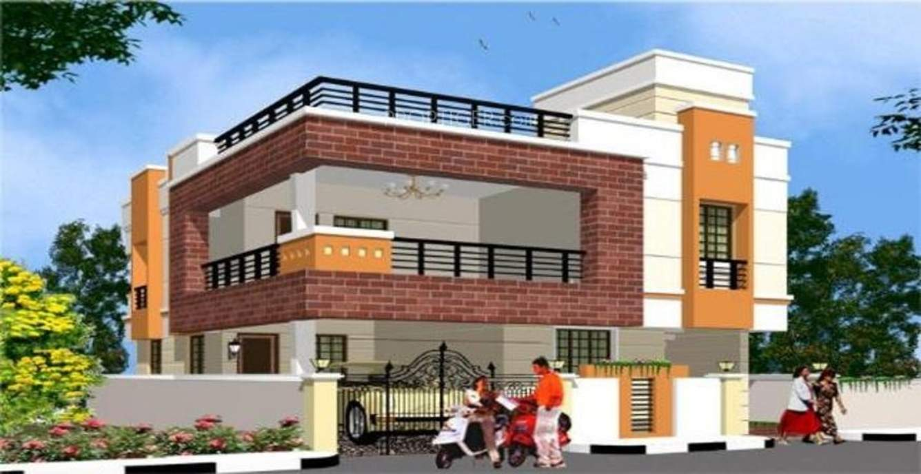 Jay Constructions Independent Villa