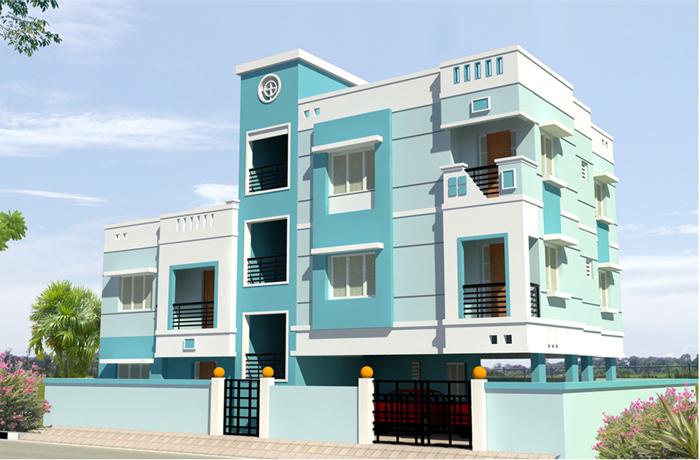 Jayam Palace