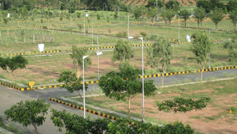 Jemi Housing Ltd Jemi Ashok Garden