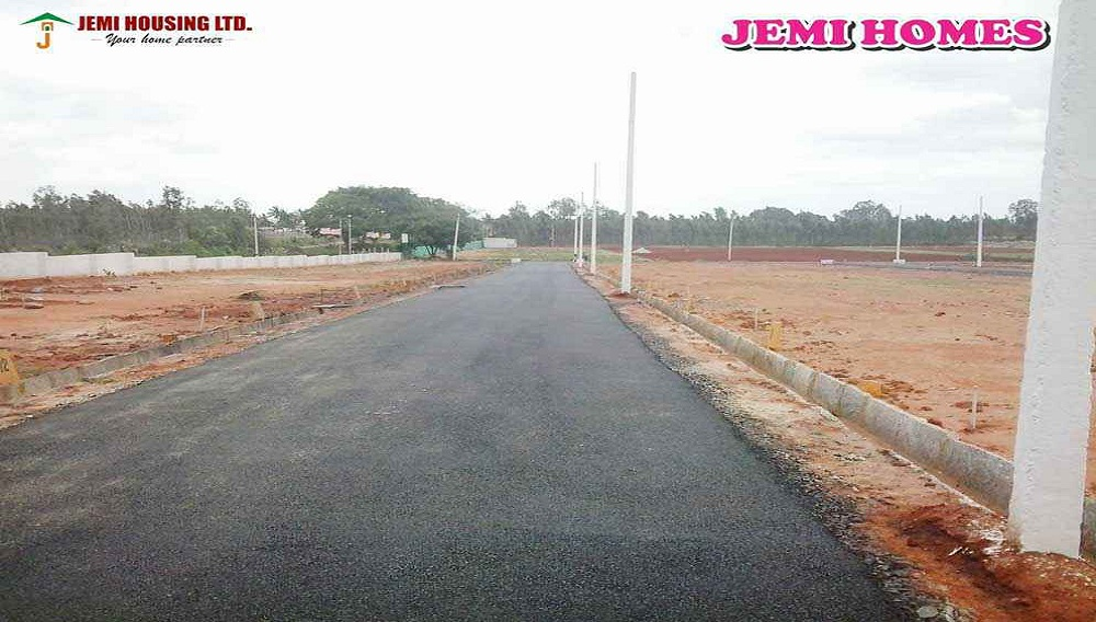Jemi Housing Ltd Homes Plot