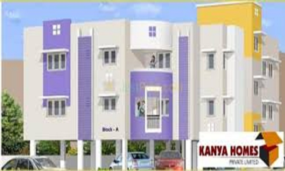 Kanya Homes Sri Ganesha