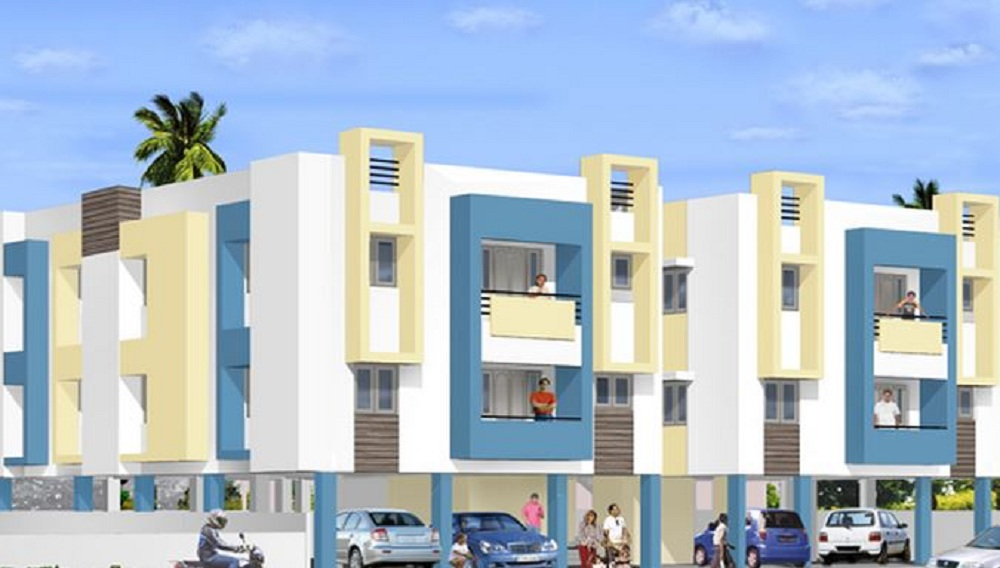 Kanya Homes Sri Suka