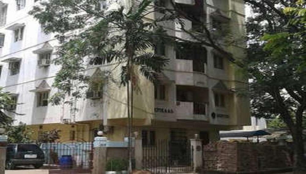 Kgeyes Residency Deepikaas