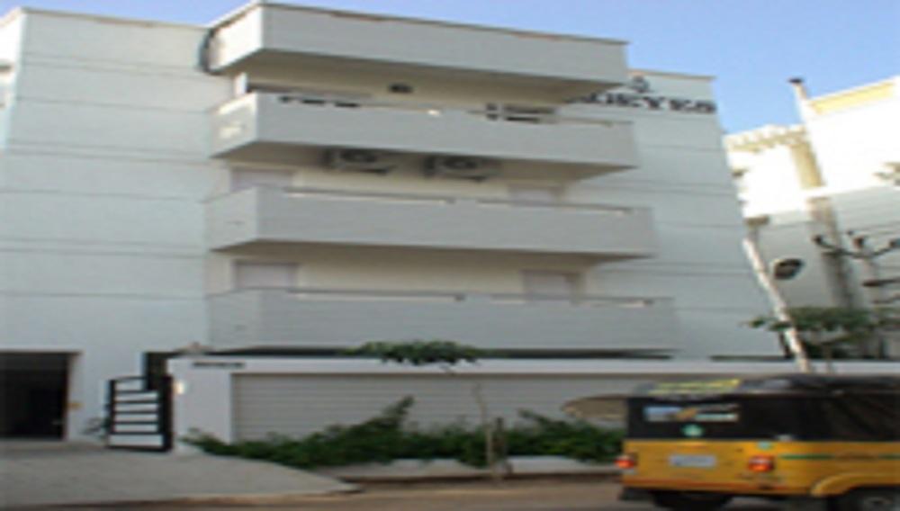 Kgeyes Residency Delmare