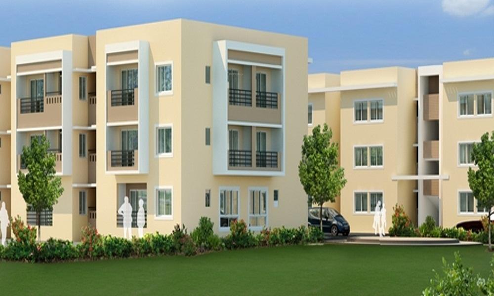 Leo Housing Viswanathapuram
