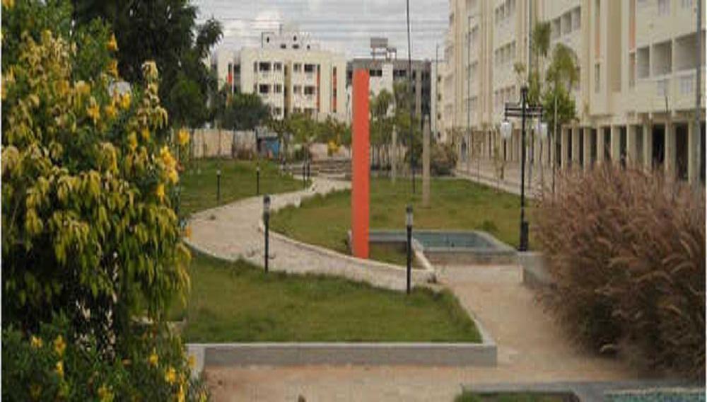 Leo Housing Venghadapuri