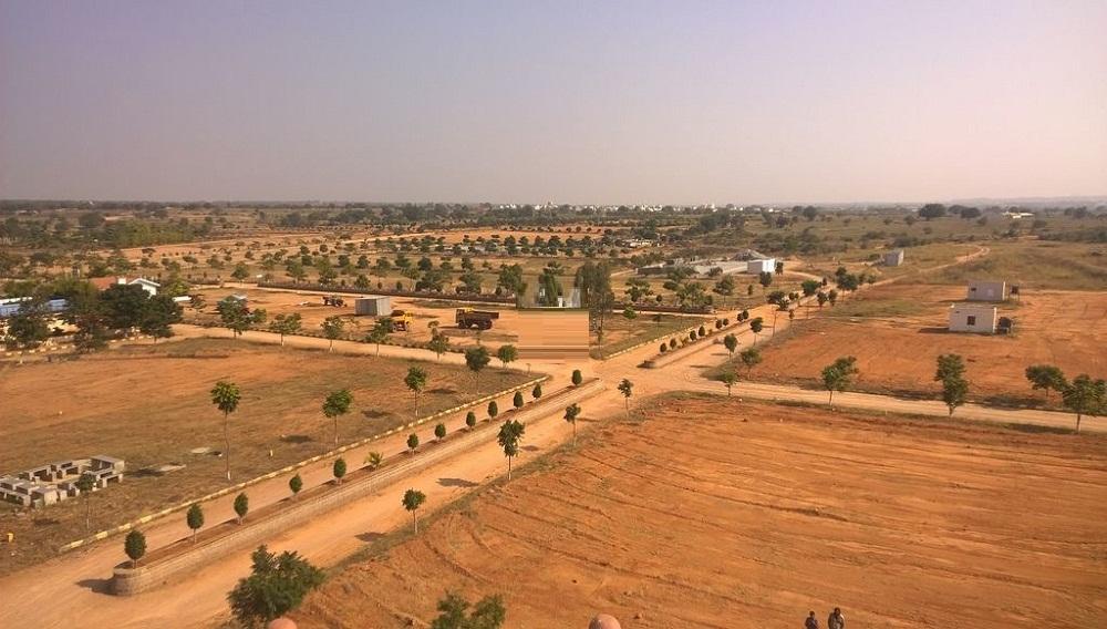 Leo Housing Karikalan Nagar