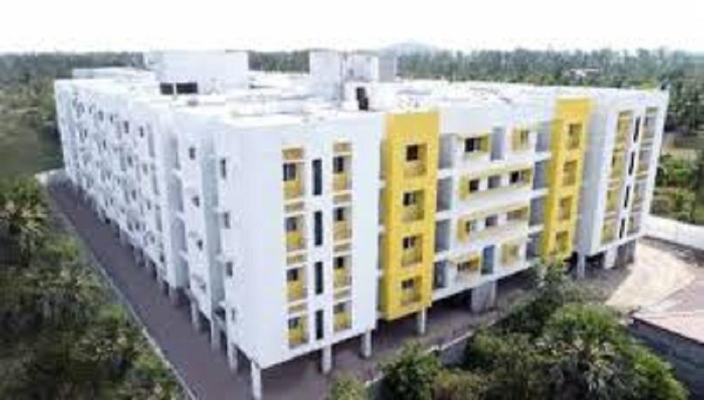 Leo Housing Pattukottai Alagiri Nagar