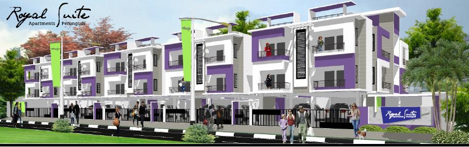 Manju Royal Suite