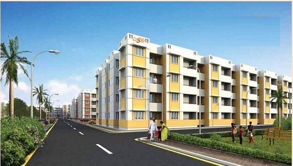MARG Properties Utsav