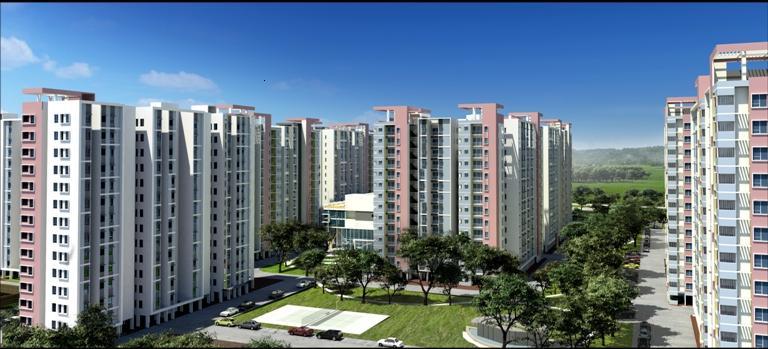 MARG Properties Marg Brindavan