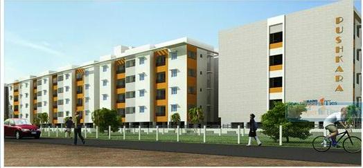 MARG Properties Pushkara
