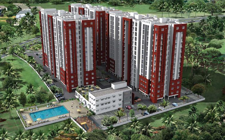 MARG Properties Pushpadruma