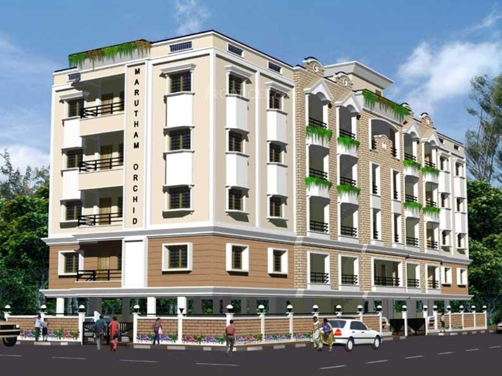 Marutham Developers Marutham Orchid