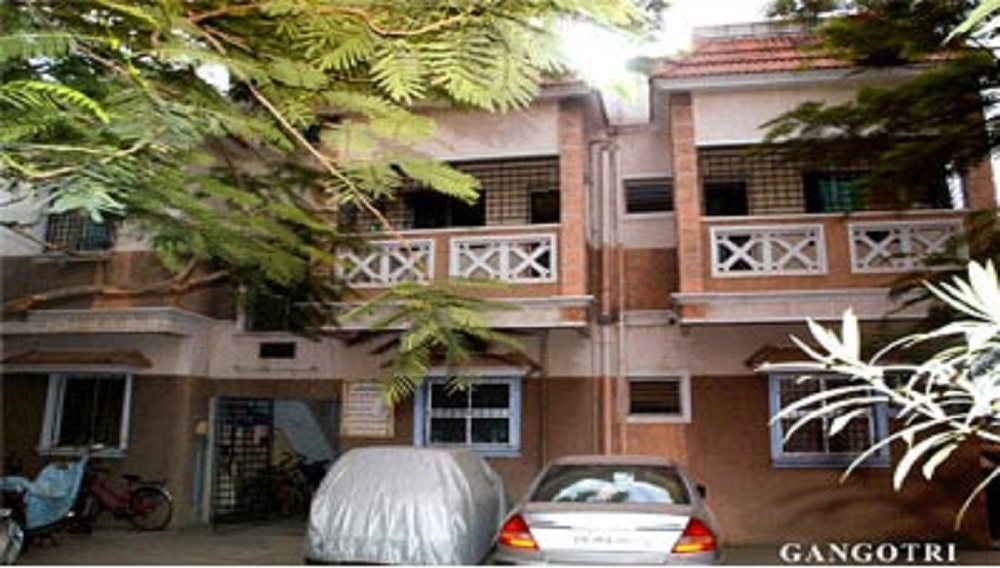 Mehta Havens Gangotri Apartment