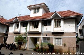 Mehta Havens Kalaniketan Apartment