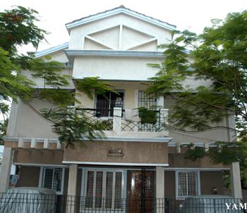 Mehta Havens Yamunotri Apartments