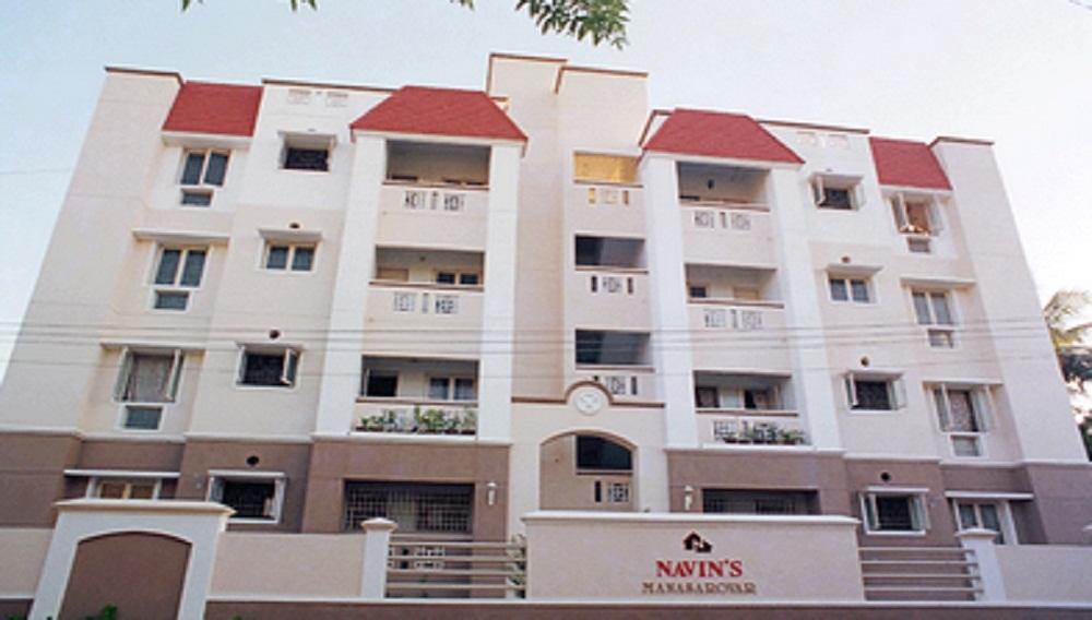Navin Constructions Manasarover