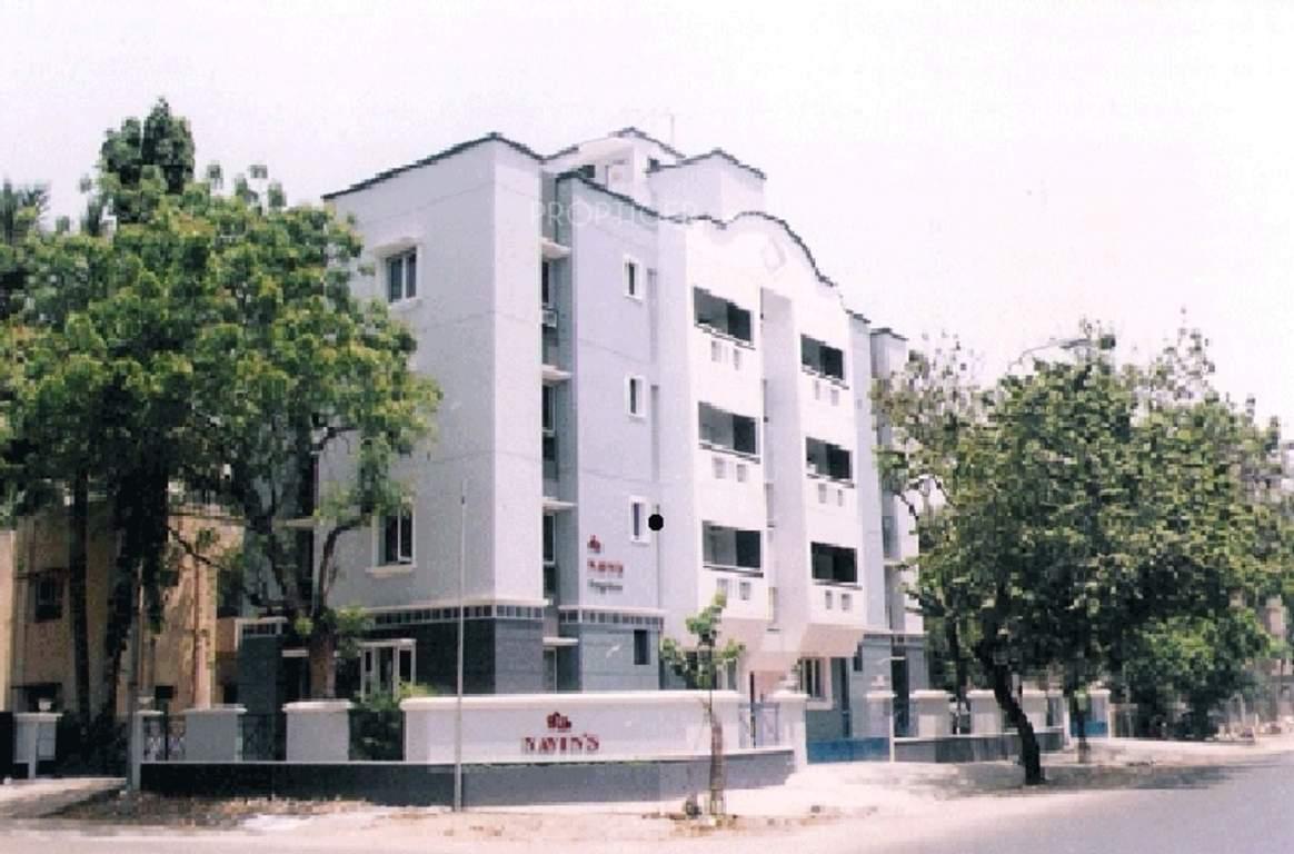 Navin Constructions Jayagraham