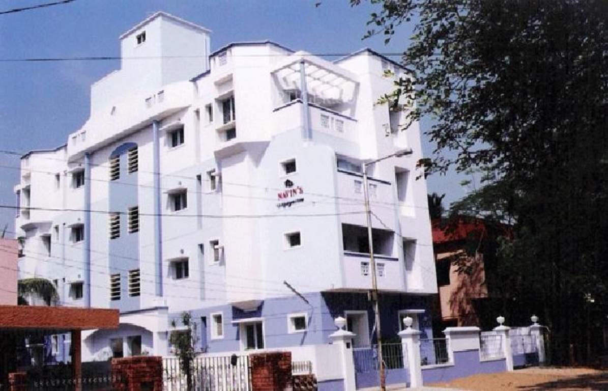 Navin Constructions Vijayasree