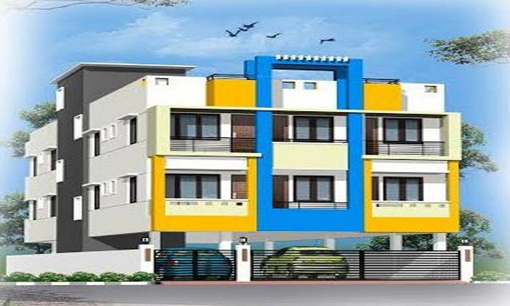 Navin Constructions Lakshimiram