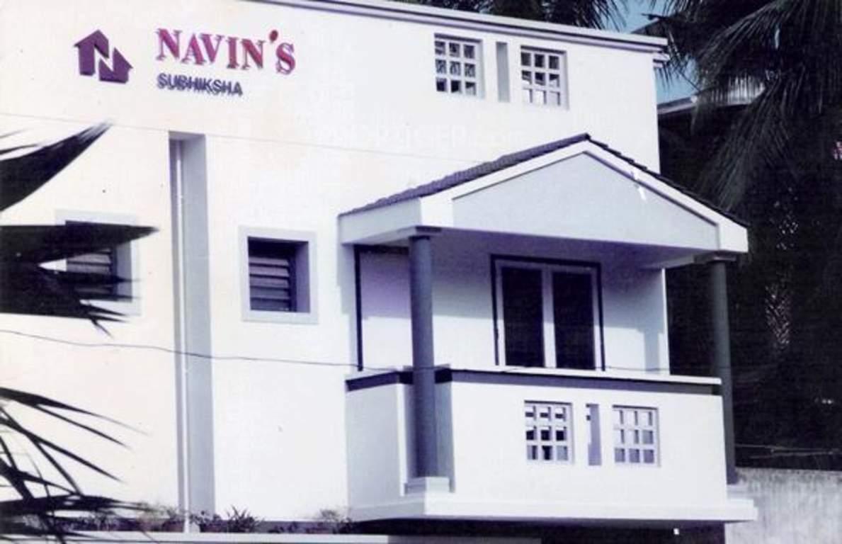 Navin Constructions Subhiksha