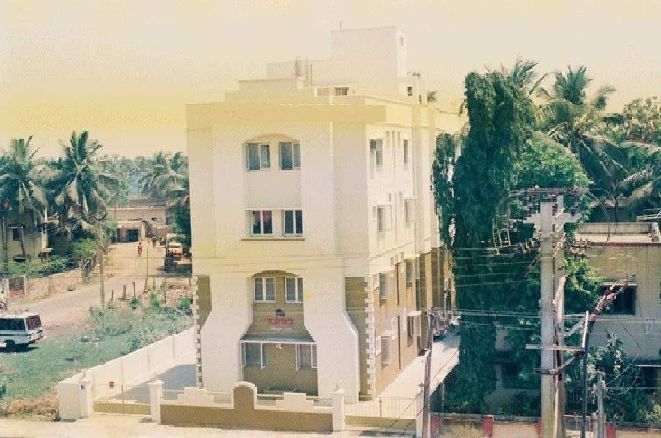Navin Constructions Bhagya Nanganallur