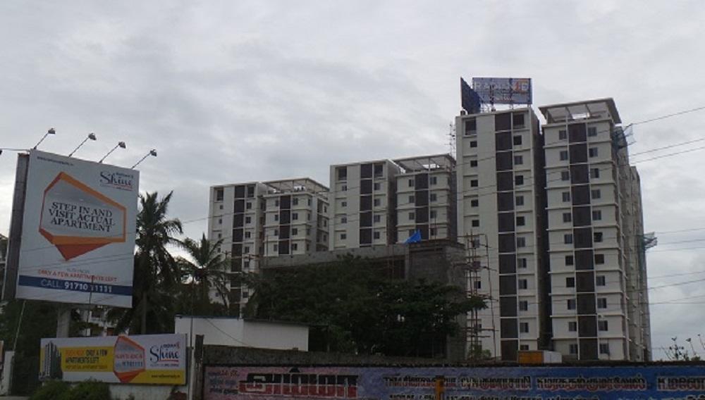 Palace Homes Sai Ajaya