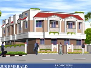 Rajus Flat Promoters Rajus Emerald
