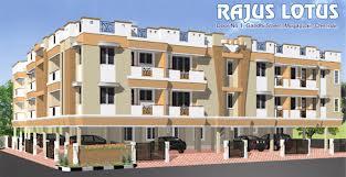 Rajus Flat Promoters Rajus Lotus