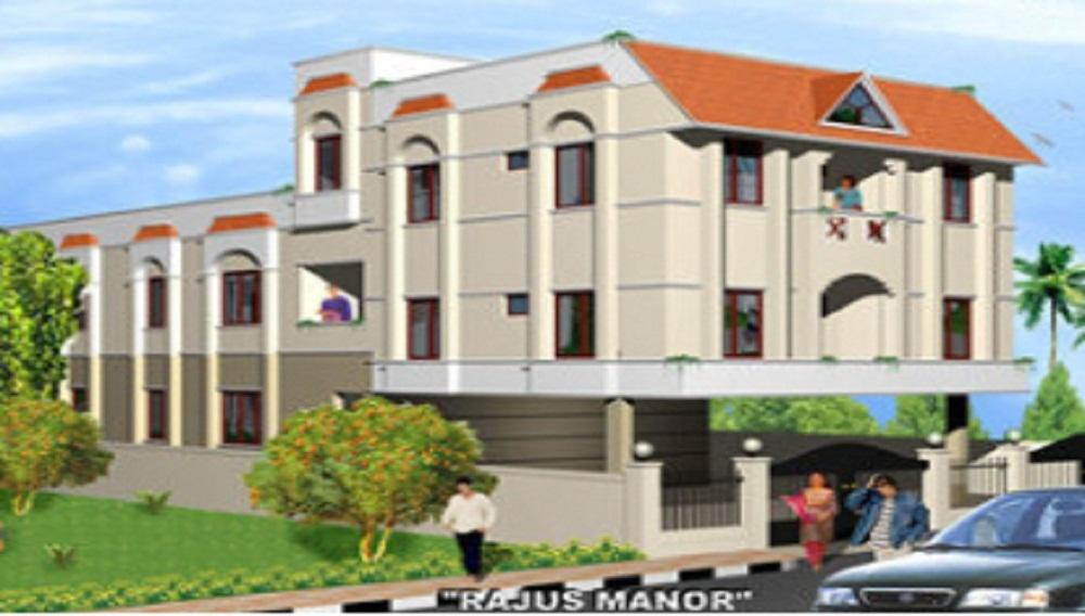 Rajus Flat Promoters Rajus Manor