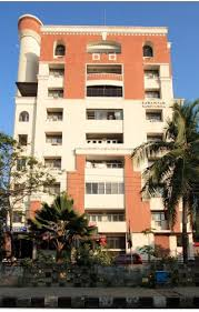 Ramaniyam Sampoorna Apartment