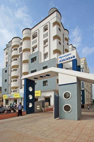 Ramaniyam Abhishek Phase I