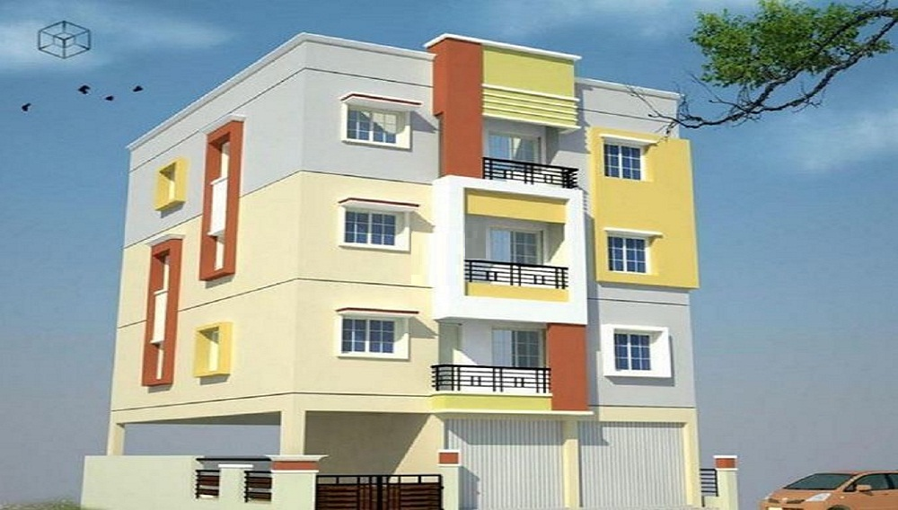 Selva Ganesh Constructions SGS Laguna