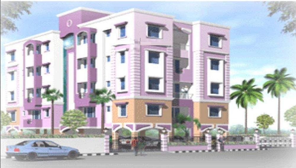 Shanti Lakshmi Apartment