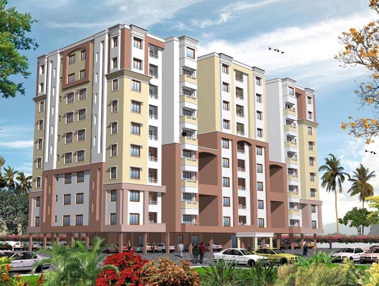 Shanti Builders Shanti Gulmohar